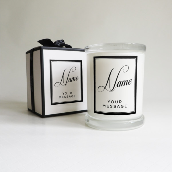 Lighten up candle co – Custom name-01