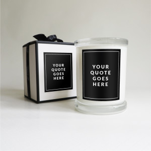 Lighten up candle co - Custom quote-01