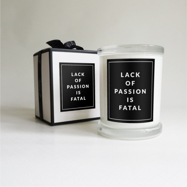 Lighten up candle co – Lack of Passion-01