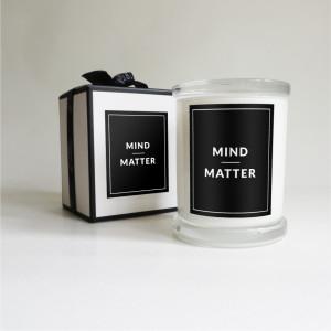 Lighten up candle co - Mind over Matter-01