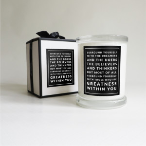 Lighten up candle co - Surround Yourself-01